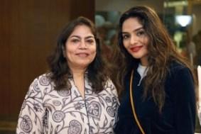 Verve's Arti Sarin, Madhoo Shah