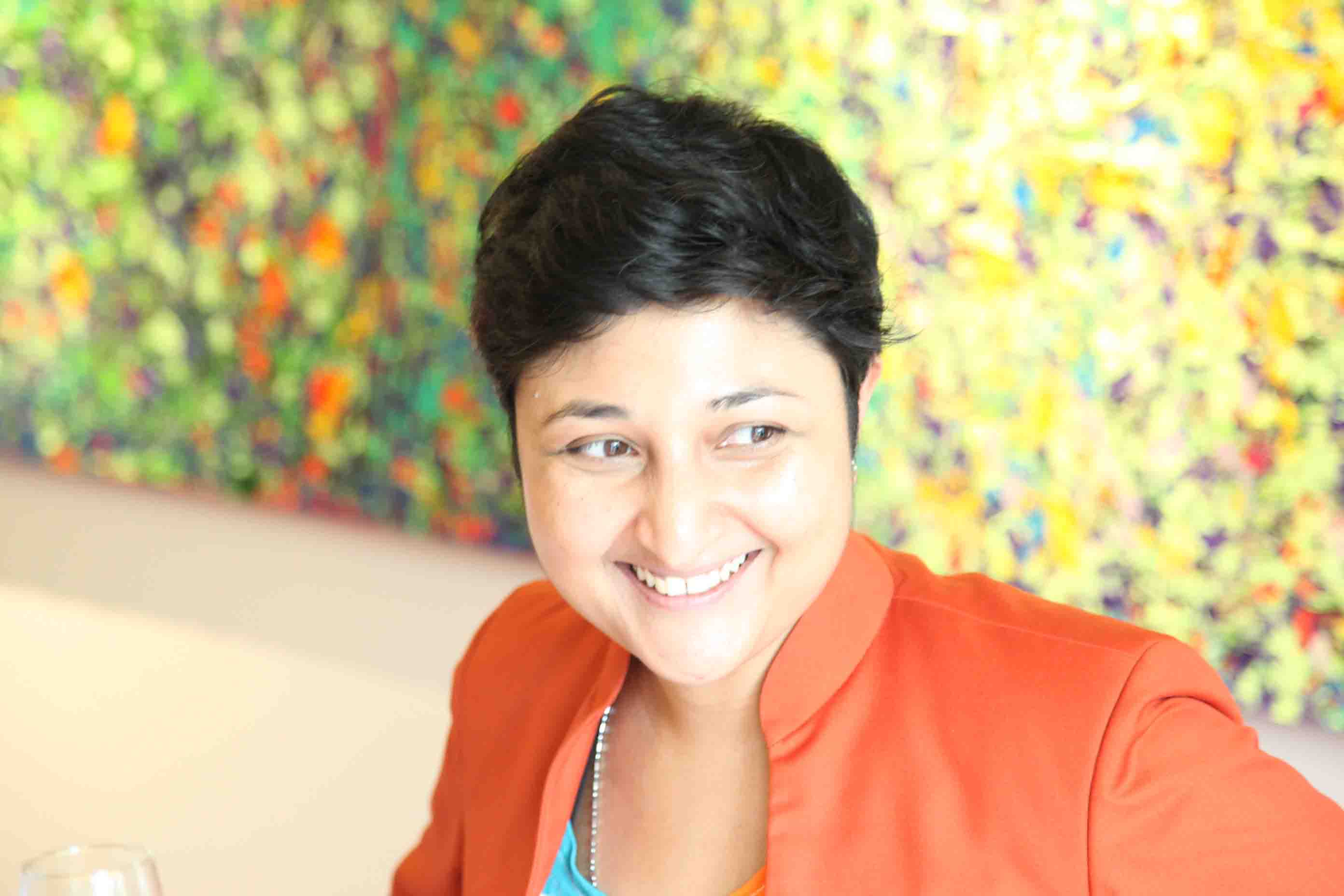 Sharmistha Ray, Arty Hearty, Bellevue Brunches