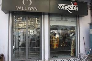 Valliyan   Masaba