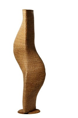 THE WICKER STORY: Intimacy Lamp, natural rattan and cane