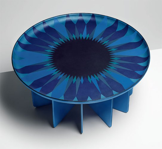 Talisman Table for Louis Vuitton Objets Nomades