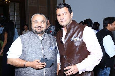 JJ Valaya, Ashish Soni