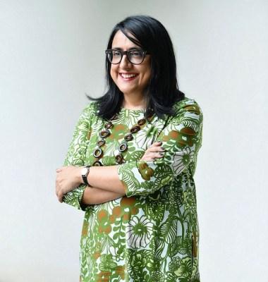 India Art Fair Director Jagdip Jagpal