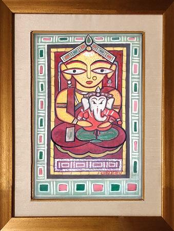 Ganesh Janani