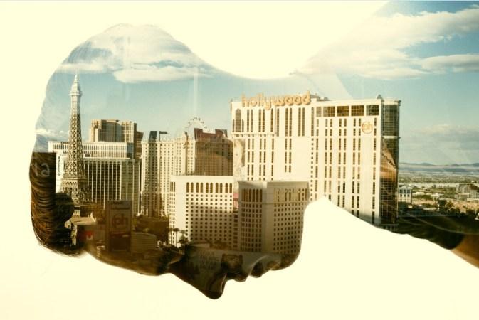 JustinFlom, Vegas
