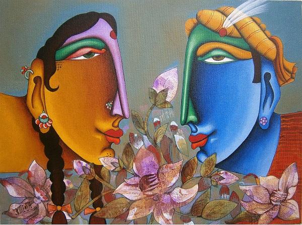 Jyoti Hattarki, Gallery Pradarshak