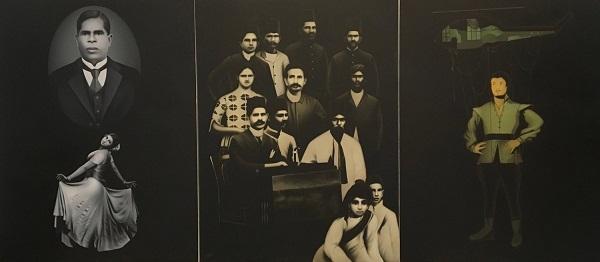 KM Madhusudhanan, Archaeology of Cinema - 5