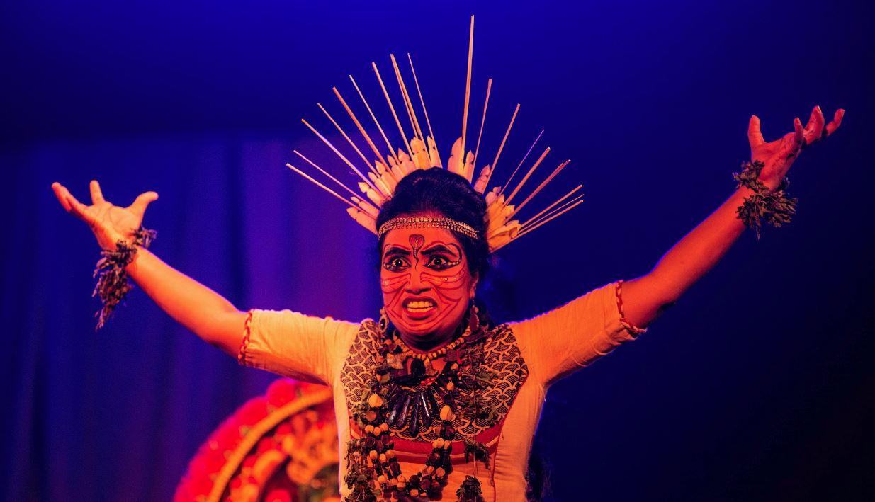 Kali Nadakam, META, Mahinda Excellence in Theatre Awards, Art, Theatre,