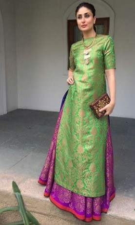 Kareena Kapoor in Payal Khandwala