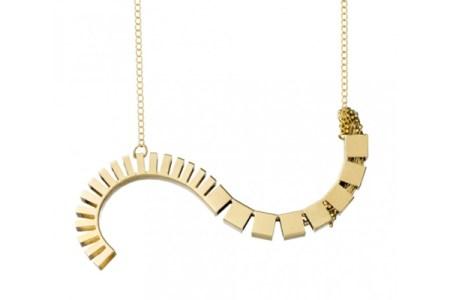 Kassa necklace