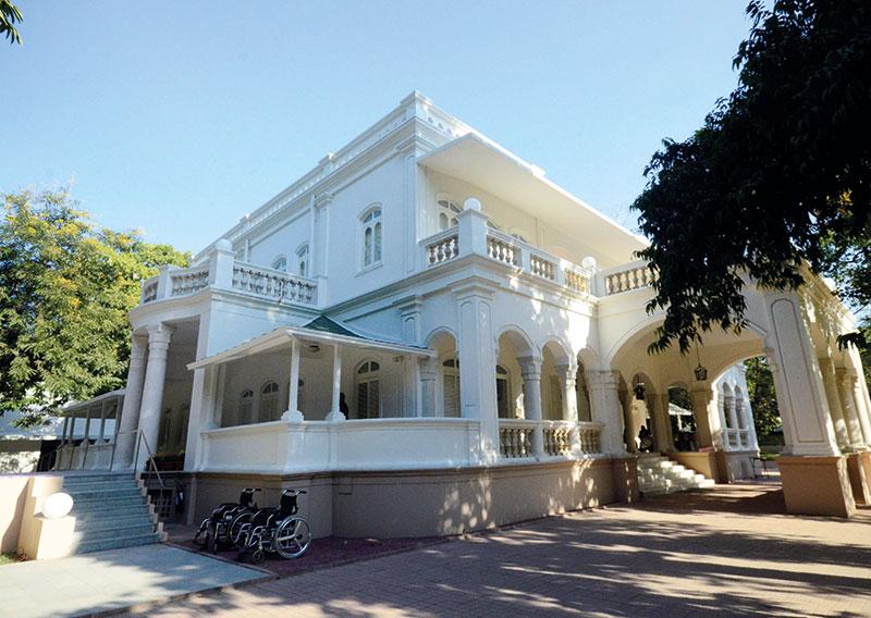 Kasturbhai Lalbhai Museum, Ahmedabad
