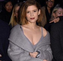 Kate Mara at Max Mara