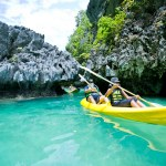 water sports, Philippines, adventure, kayaking,