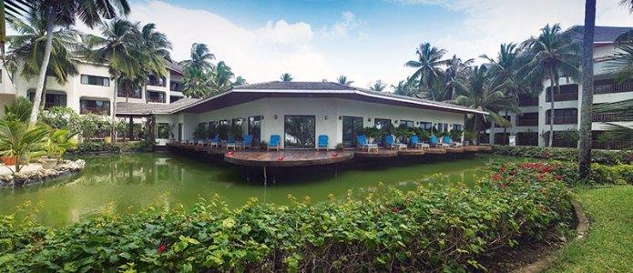 Maya Spa at Diani Reef Resort