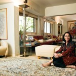 Krishna Mehta, Fashion Designer