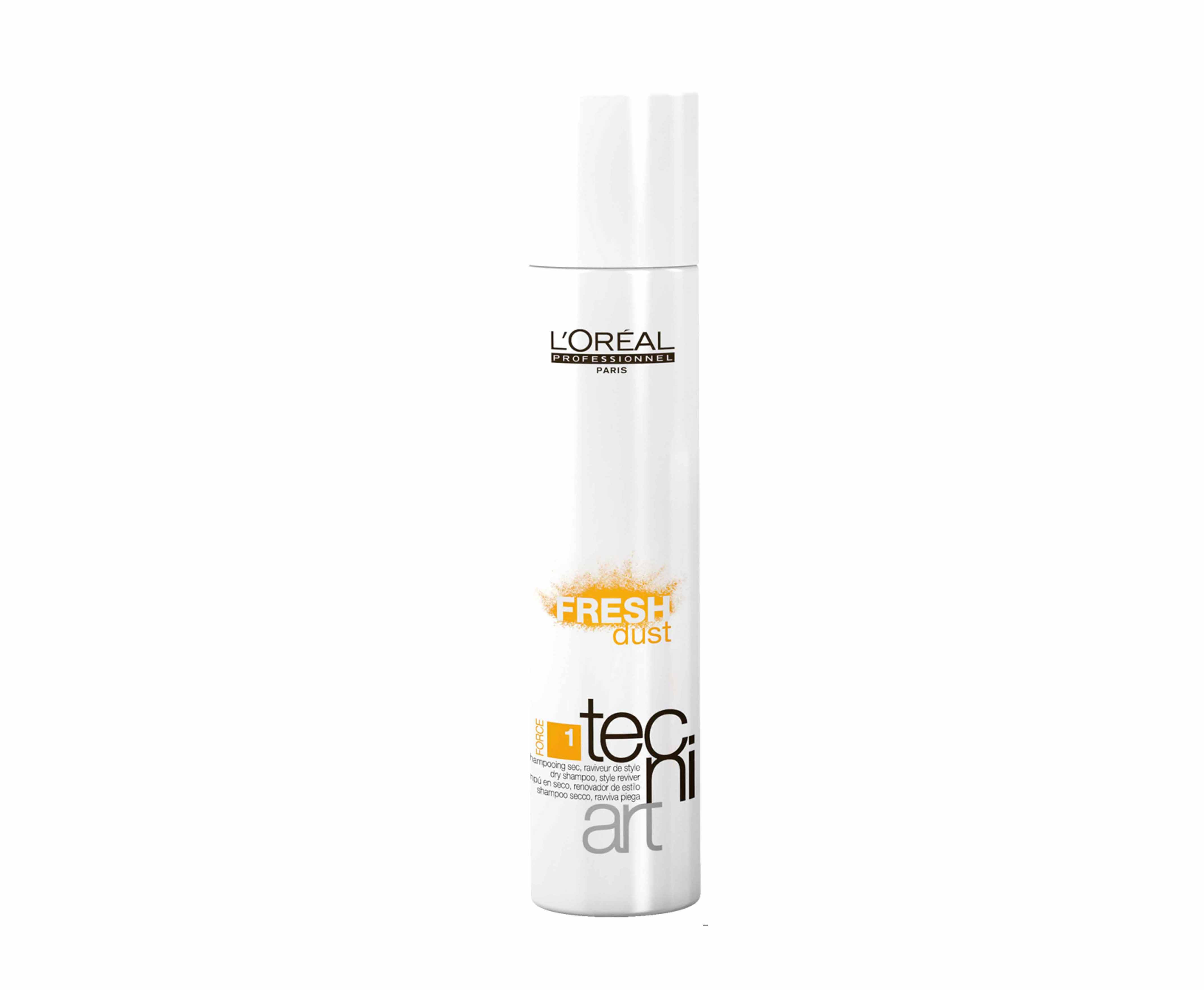 L'Oreal Professionnel Techni Art Fresh DustL'Oreal Professionnel Techni Art Fresh Dust