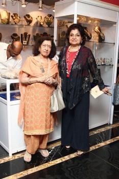 Lalitha Mallya, Rashmi Jolly