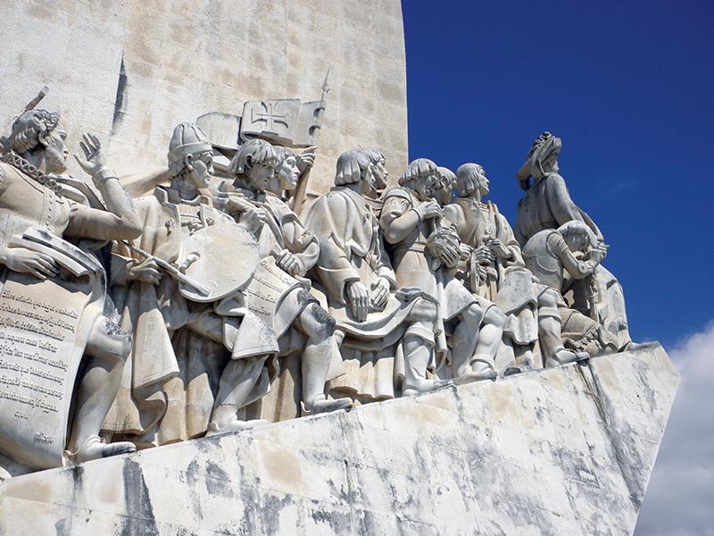 Lisbon, Portugal, Tagus (Tejo) river