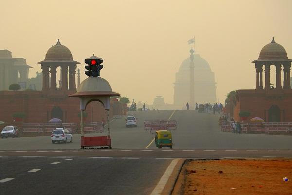 Lutyens Zone, New Delhi