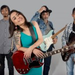 Blues rock band, Clothes, Fashion, Featured, Feminism, Music, Musician, Online Exclusive, Soulmate, The Male Gaze, Tipriti Kharbangar