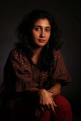 Madhumita Nath