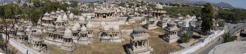 Maha Satiya, Udaipur