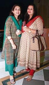 Maharani Divya Kumari, Meghna Singh Deo