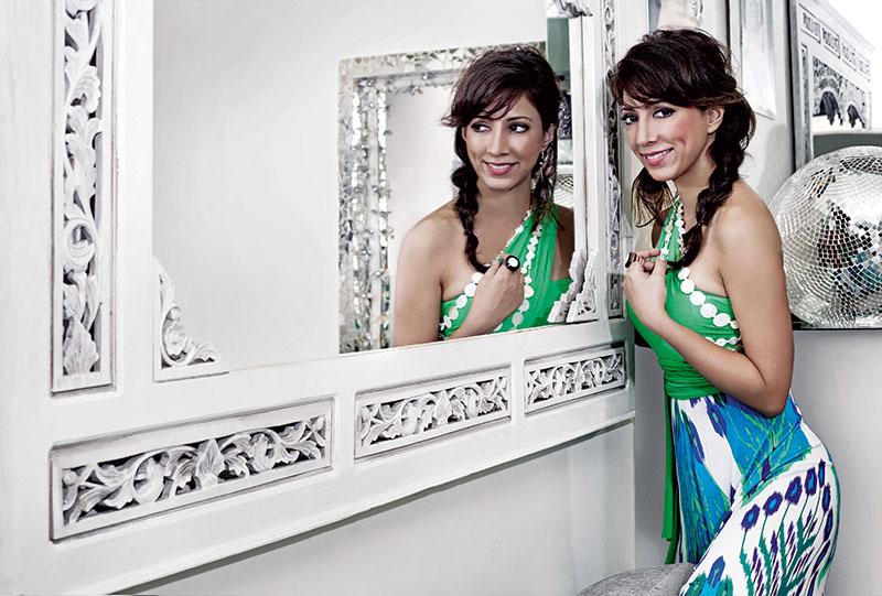 Malini Ramani, Fashion Designer