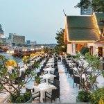 The Mandarin Oriental, Bangkok