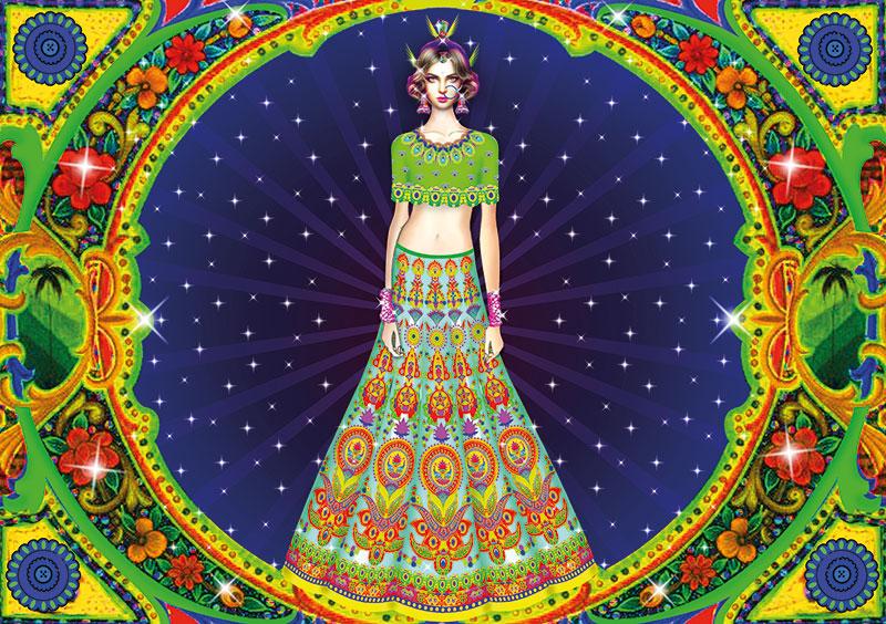 Manish Arora, Fashion Designer