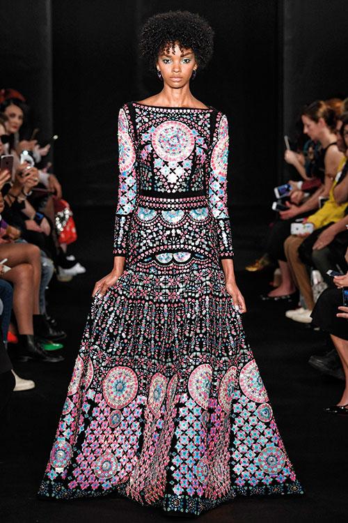 How Manish Arora Celebrated A Decade In Fashion With Zoya S Fine Jewels Verve Magazine