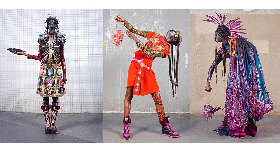 The Biggest Fashion Moments of 2015 | Verve Magazine
