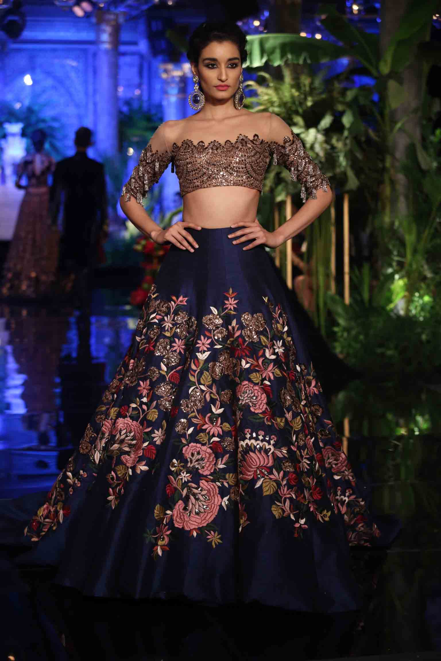 Manish Malhotra S Advice For The Glamorous Bride Verve