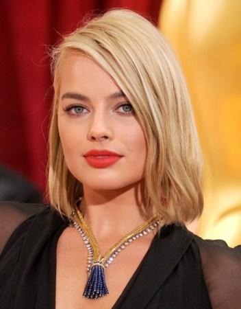 Margot Robbie, 2015