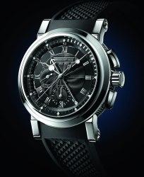 Breguet Marine Chronograph 5823