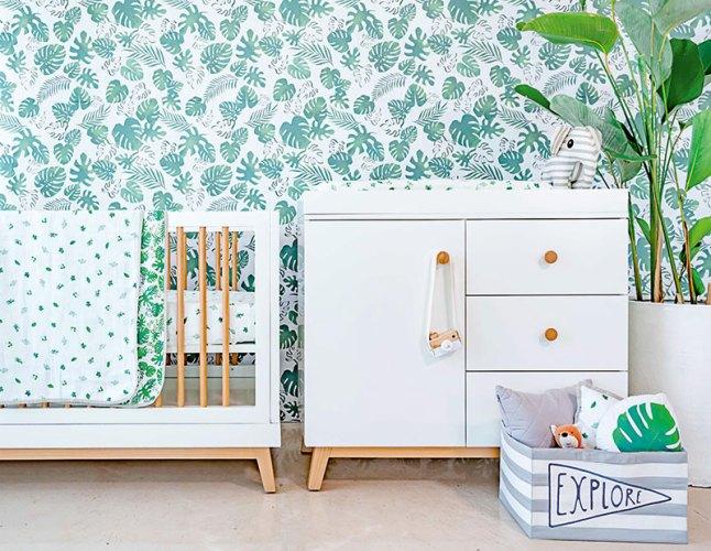 Nursery by Masilo.