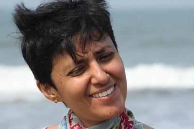 Medha Bhatt