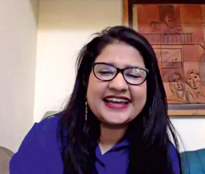 Megha Kohli