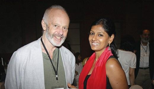 Michael Radford, Nandita Das