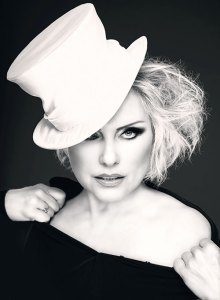 The Ruiz Roster: Debbie Harry