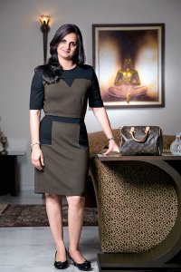 Mohita Indrayan, Designer