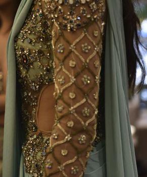 Best Looks from Monisha Jaising at Lakmé Fashion Week Summer/Resort 2017