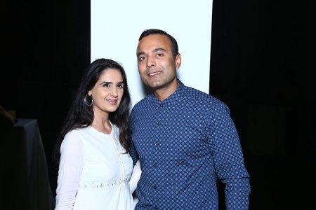 Monisha Bajaj, Anil Lepps