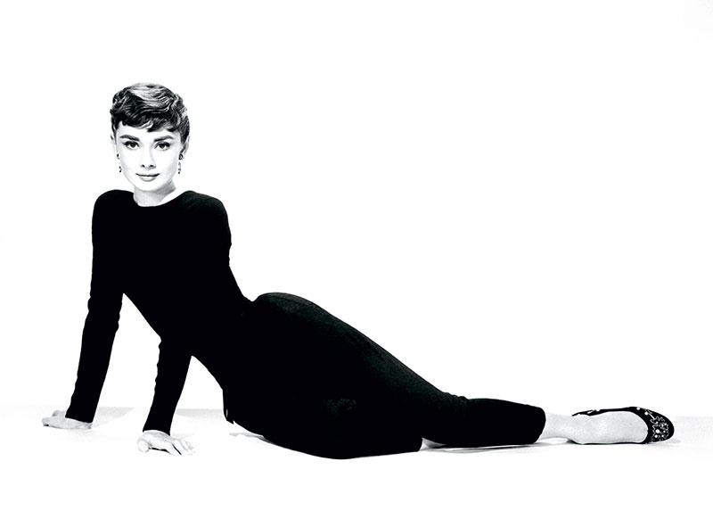 Audrey Hepburn, Musings