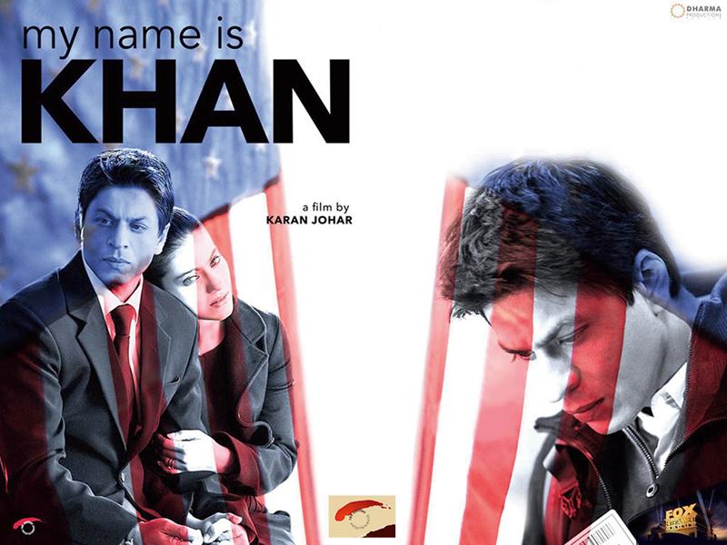 My Name Is Khan, Shah Rukh Khan, Kajol, Karan Johar