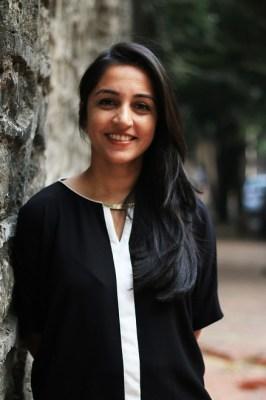 Nandini Somaya Sampat