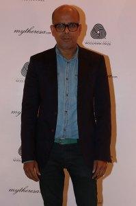 Narendra Kumar Ahmed