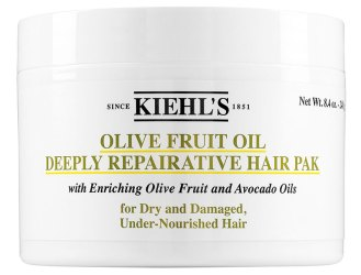 Olive Fruit Oil Deeply Repairative Hair Pak by Kiehl's
