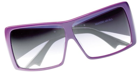 Manish Arora Sunglasses