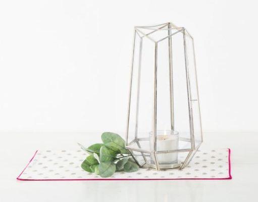 Garden lantern from Nicobar